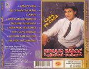 Sinan Sakic  - Diskografija  Sinan_1988_uz