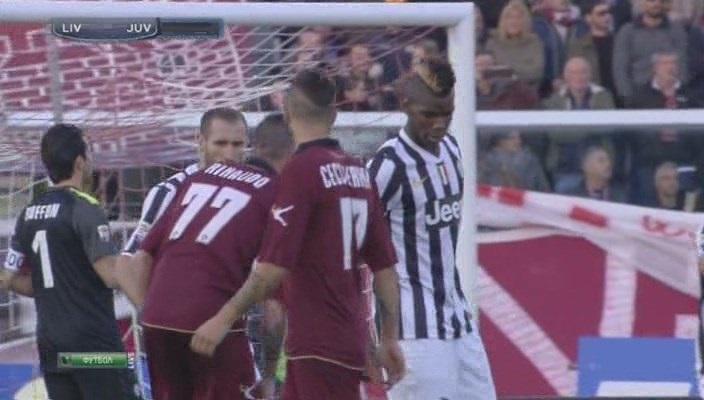 Serie A 2013/2014 - J13 - Livorno Vs. Juventus (400p) (Ruso) Image