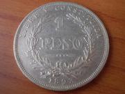 1 Peso de 1.893 , República Oriental del Uruguay DSCN0864