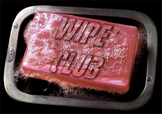 Wipe Club