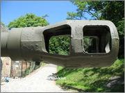 Советский тяжелый танк ИС-2, ЧКЗ, февраль 1944 г.,  Музей вооружения в Цитадели г.Познань, Польша. 2_182