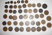 """Encontrado un """"Tesoro"""" Monedas_Cobre_1"""