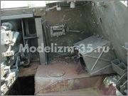 Советская легкая САУ СУ-76М,  Военно-исторический музей, София, Болгария 76_029