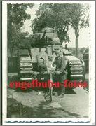 Камуфляж французских танков B1  и B1 bis Char_B_1_bis_291_Vertus