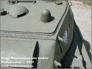 Советский тяжелый танк ИС-2, ЧКЗ, февраль 1944 г.,  Музей вооружения в Цитадели г.Познань, Польша. 2_199