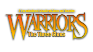 Warriors: The Three Clans