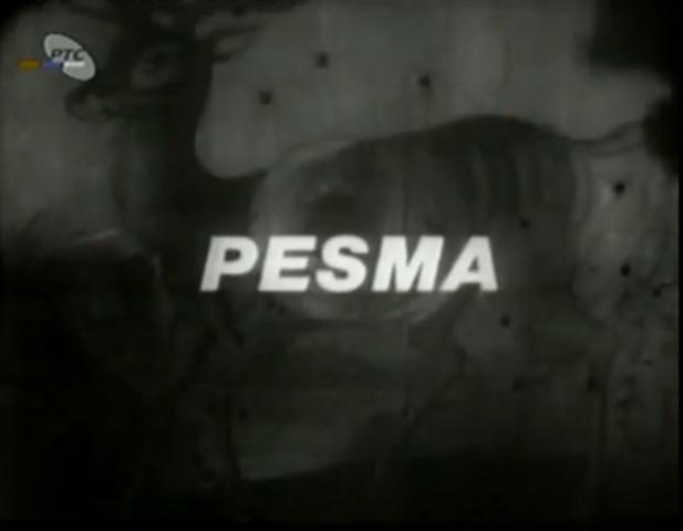 Pesma (1975) Pesma