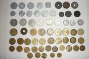"""Encontrado un """"Tesoro"""" Monedas_Otros_metales_1"""