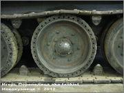 Советский средний танк Т-34,  Panssarimuseo, Parola, Finland 34_052