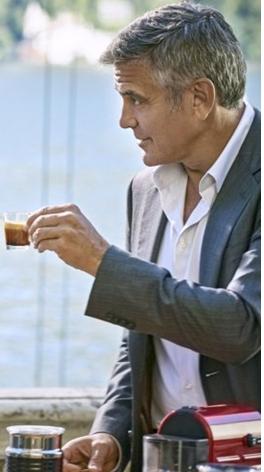 Génie, exauce mon voeu ! - Page 4 G_Clooney_nespresso
