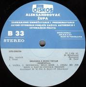 Dragana Mirkovic - Diskografija Omot_4