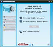 PingOut 5 - Otimizador para Servidores. Baixe gratuitamente! Ping_Out5
