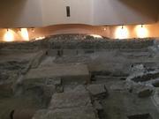 Museo Basílica Paleocristiana (Tardorromana) de Ceuta  IMG_6913