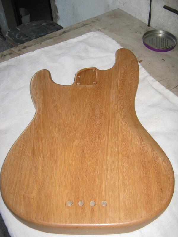 Precision Bass 51 - Finalizado. IMG_1435