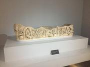 Museo Basílica Paleocristiana (Tardorromana) de Ceuta  IMG_6908