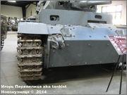 Немецкий средний танк PzKpfw III Ausf.F, Sd.Kfz 141, Musee des Blindes, Saumur, France Pz_Kpfw_III_Saumur_079