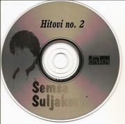 Semsa Suljakovic 2008 - Diskos Hitovi CE-_DE_2