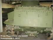 Американская бронированная ремонтно-эвакуационная машина M31, Musee des Blindes, Saumur, France M3_Lee_Saumur_016