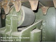 Американская бронированная ремонтно-эвакуационная машина M31, Musee des Blindes, Saumur, France M3_Lee_Saumur_026