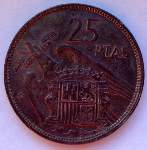 Monedas maltratadas Image