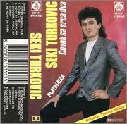 Seki Turkovic - Diskografija 1989_uz