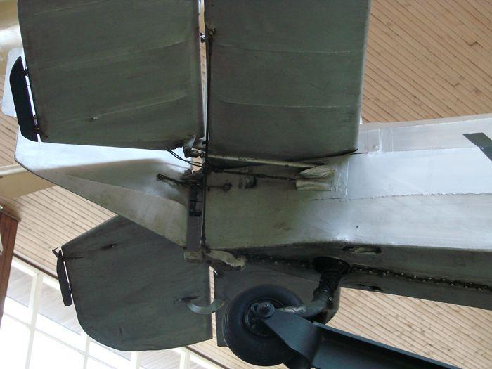 Kako u stvarnosti izgledaju avioni DSC05998