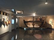 Museo Basílica Paleocristiana (Tardorromana) de Ceuta  IMG_6905