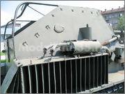 Советская легкая САУ СУ-76М,  Военно-исторический музей, София, Болгария 76_005