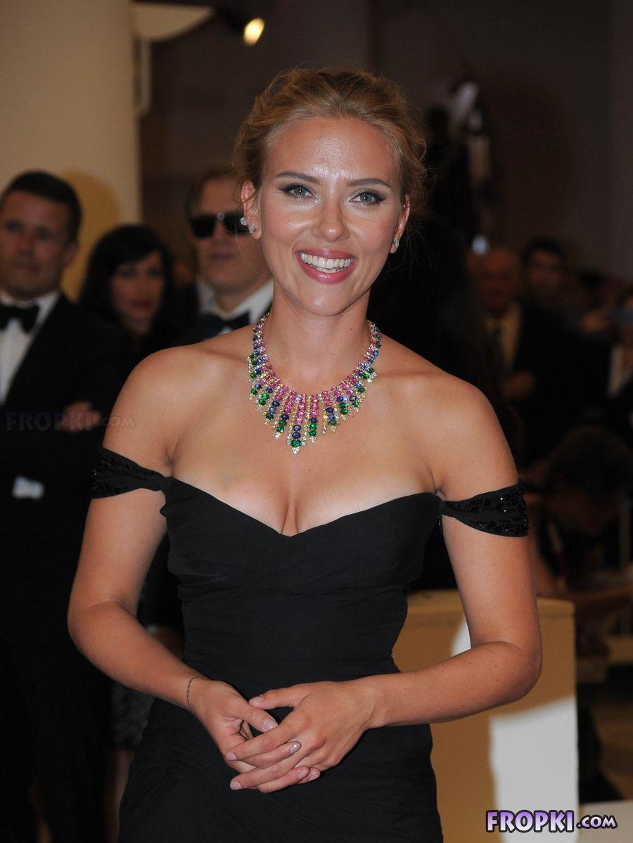 Scarlett Johansson Fropki 12
