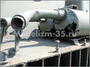 Советская легкая САУ СУ-76М,  Военно-исторический музей, София, Болгария 76_007