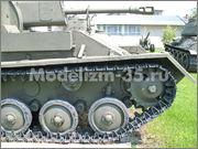 Советская легкая САУ СУ-76М,  Военно-исторический музей, София, Болгария 76_011
