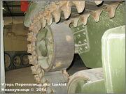 Американская бронированная ремонтно-эвакуационная машина M31, Musee des Blindes, Saumur, France M3_Lee_Saumur_028