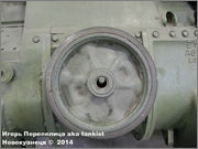 Американская бронированная ремонтно-эвакуационная машина M31, Musee des Blindes, Saumur, France M3_Lee_Saumur_005