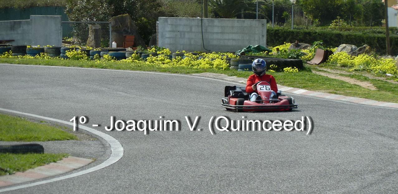 DINOKART Lourinhã - Classificação Geral Karting  1_Quimceed