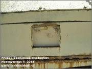 Немецкий средний полугусеничный бронетранспортер SdKfz 251/1 Ausf D, Музей Войска Польского, г.Варшава, Польша.  Sd_Kfz_251_024