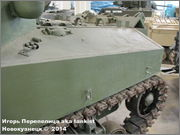 Американская бронированная ремонтно-эвакуационная машина M31, Musee des Blindes, Saumur, France M3_Lee_Saumur_010