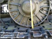 Советский тяжелый танк ИС-2, ЧКЗ, февраль 1944 г.,  Музей вооружения в Цитадели г.Познань, Польша. 2_168