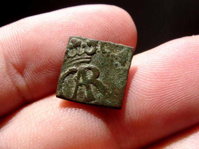Cornado de Pamplona de Carlos III Cornado_CIIIa