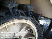 Немецкий средний полугусеничный бронетранспортер SdKfz 251/1 Ausf D, Музей Войска Польского, г.Варшава, Польша.  Sd_Kfz_251_017