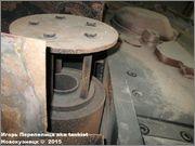 "Немецкий тяжелый танк  Panzerkampfwagen VI  Ausf E ""Tiger"", SdKfz 181,  Deutsches Panzermuseum, Munster Tiger_I_Munster_158"