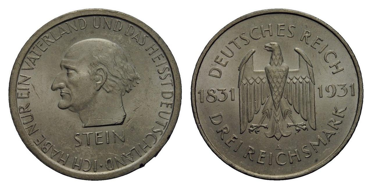 Monedas Conmemorativas de la Republica de Weimar y la Rep. Federal de Alemania 1919-1957 - Página 5 S-l1600_2