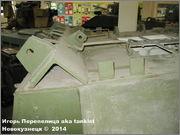Американская бронированная ремонтно-эвакуационная машина M31, Musee des Blindes, Saumur, France M3_Lee_Saumur_031
