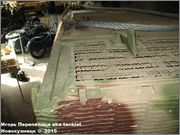 "Немецкий тяжелый танк  Panzerkampfwagen VI  Ausf E ""Tiger"", SdKfz 181,  Deutsches Panzermuseum, Munster Tiger_I_Munster_152"