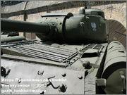 Советский тяжелый танк ИС-2, ЧКЗ, февраль 1944 г.,  Музей вооружения в Цитадели г.Познань, Польша. 2_186