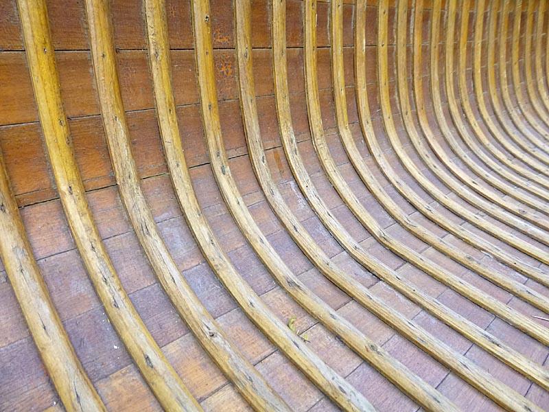 canoe bois...éviter les mauvaises surprises.... P1170841