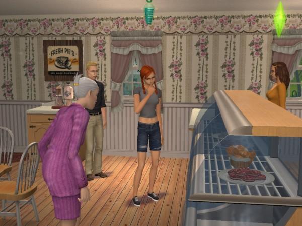 Babiččina kavárna Hoste2