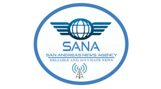 SAN ANDREAS NEWS AGENCY