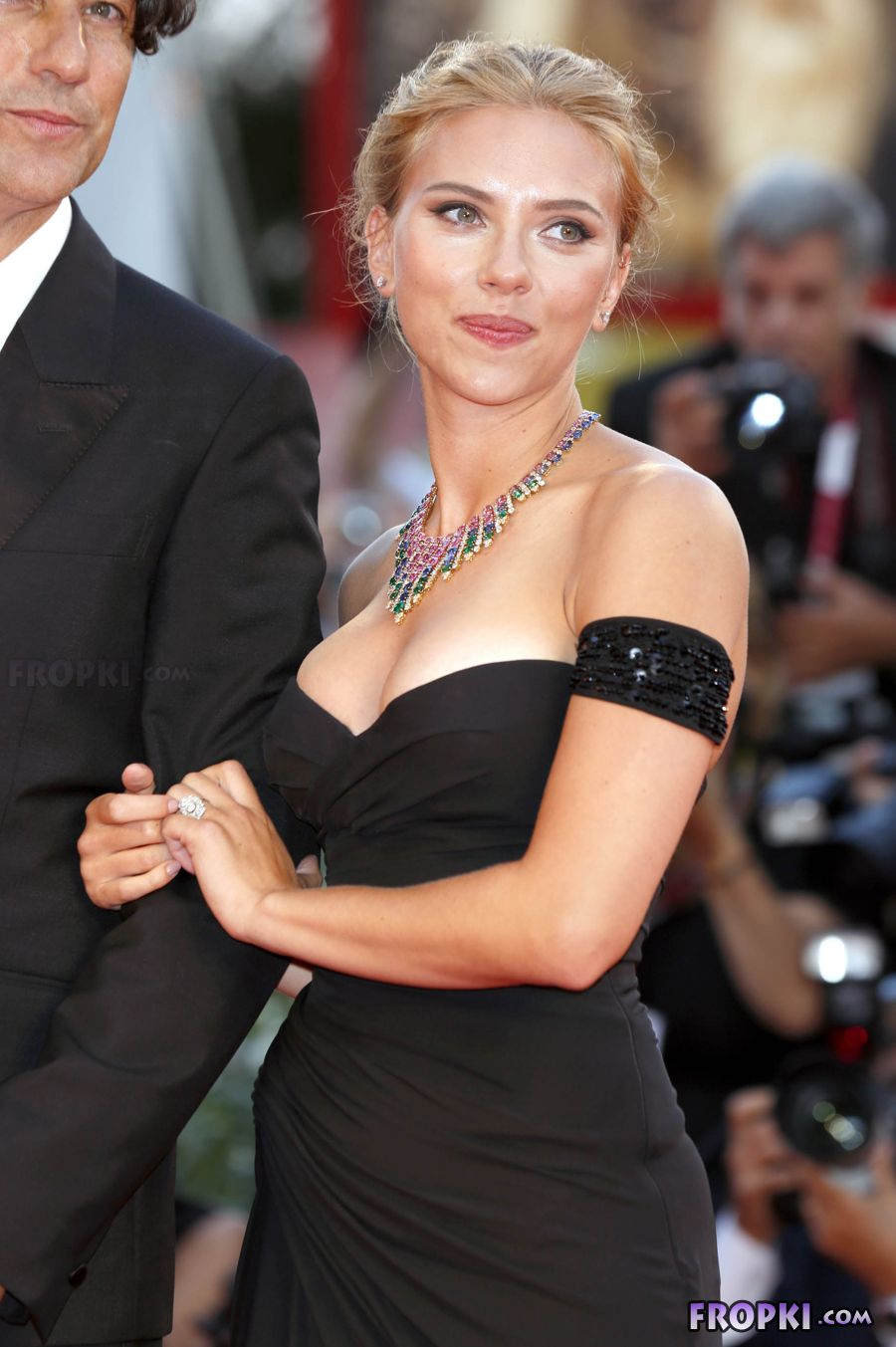 Scarlett Johansson Fropki 05