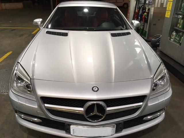 R172 - SLK250 2012/2012 - R$ 114.900,00 IMG_1153