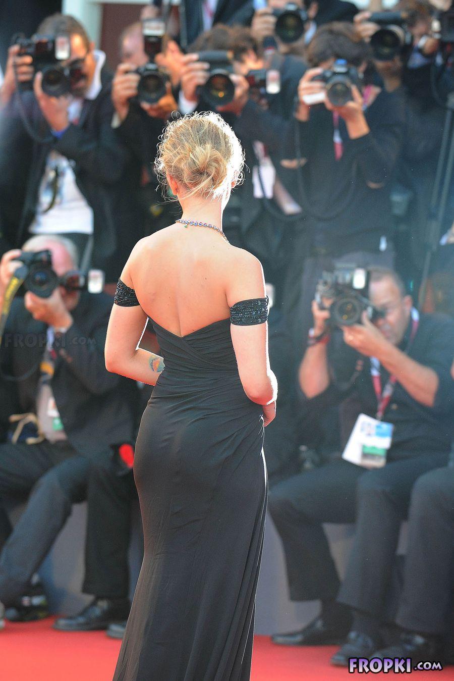 Scarlett Johansson Fropki 27